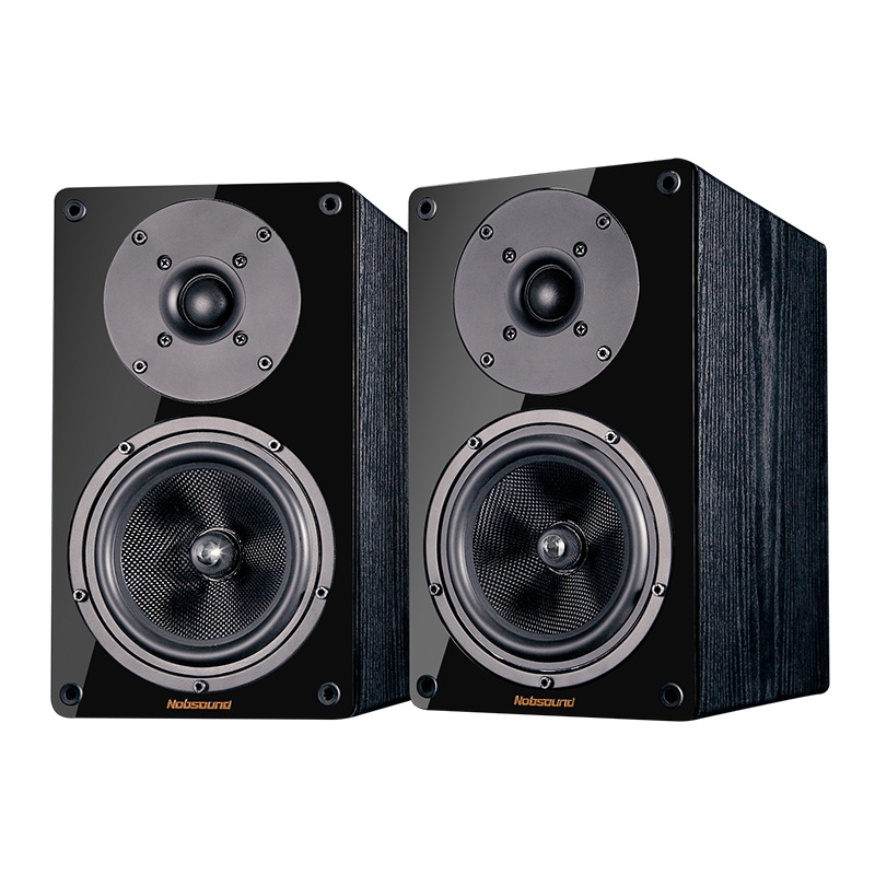 Nobsound NS-1900 Fever shelves monitor audio hifi speakers passive surround speakersNobsound NS-1900 Fever shelves monitor audio hifi speakers passive surround speakers