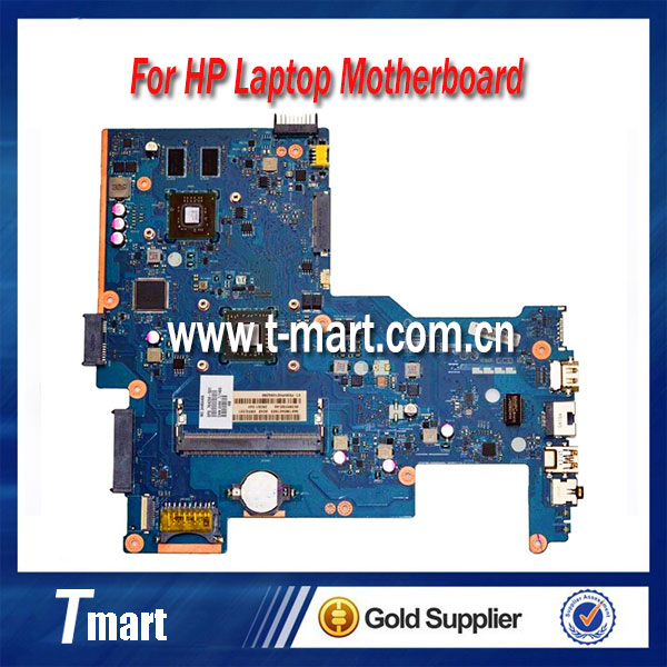 laptop motherboard for HP 764269-501 LA-A996P system mainboard working well and full tested