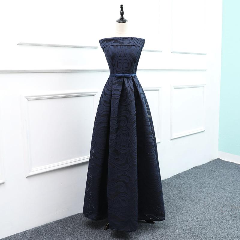 Элегантное кружевное вечернее платье с вырезом лодочкой красного, винного, темно синего, черного цветов Новое поступление платьев для выпу