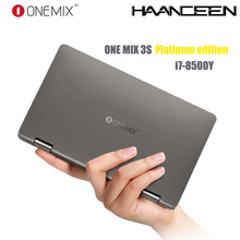 One Mix 3S Platinum Edition Yoga Pocket Laptop Intel Core i7