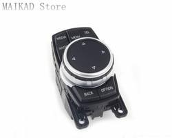 IDrive kontroler dotykowy dla BMW X3 F25 18i 20i 28i 18d 20iX 28iX 35iX 20dX 28dX 30dX 35dX 65829350723