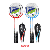 ACTEN BR 300 Competition badminton rackets weight loss fitness aerobic exercise badminton rackets