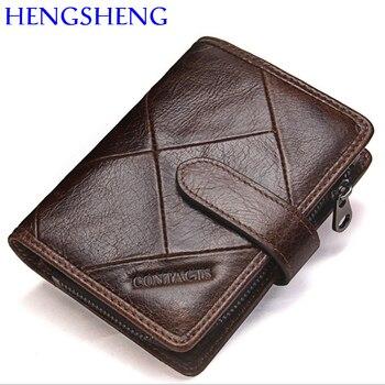 1d5b0dec1 Hengsheng mejor de moda de las mujeres delgadas cartera para tarjetas de  crédito, Cartera de