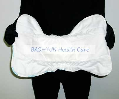 Free Shipping FUUBUU2304  Adult Diaper/ incontinence pants/ diaper changing mat