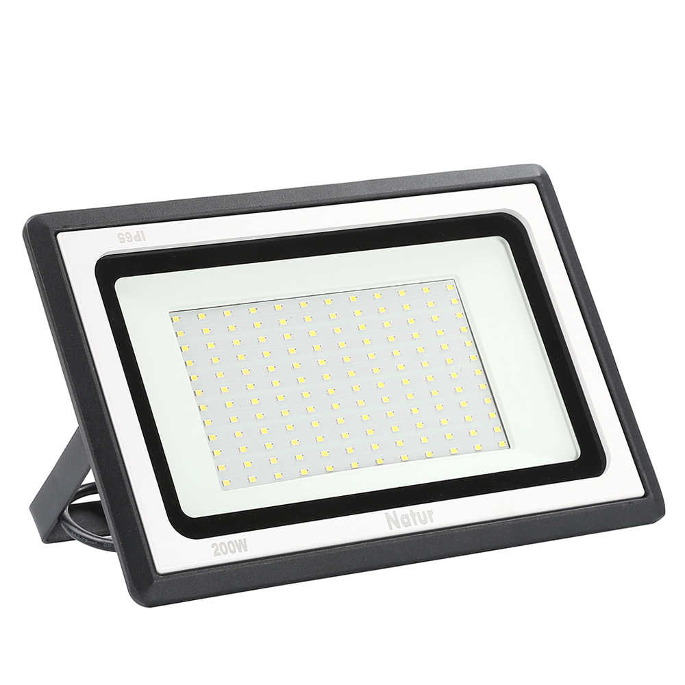 10w/30w/50w/100W/ 200w Led Floodlight Ip65 Waterproof of Flood Lights Outdoor AC170-240V Spotlight  led spotlight reflector