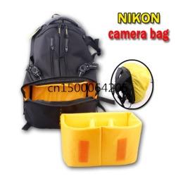 NEW Camera Bag Case Shockproof waterproof zipper for DSLR SLR camera Free shipping &wholesale