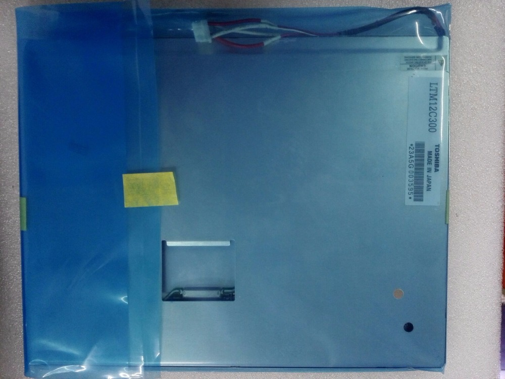 LTM12C300 LCD Displays ew50367ncw lcd displays