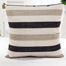 Lovely pet Free Shipping Stripe Bed Home present Pillow Case Jun28