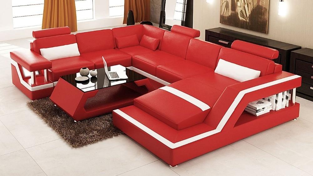 Sofá cama esquina, moderno sofá muebles juego de sala, sofá ...