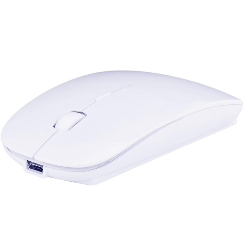 cbf5b623da0 Best Seller Aluminum Alloy Wireless Bluetooth 3.0 Mouse Ultra-thin ...
