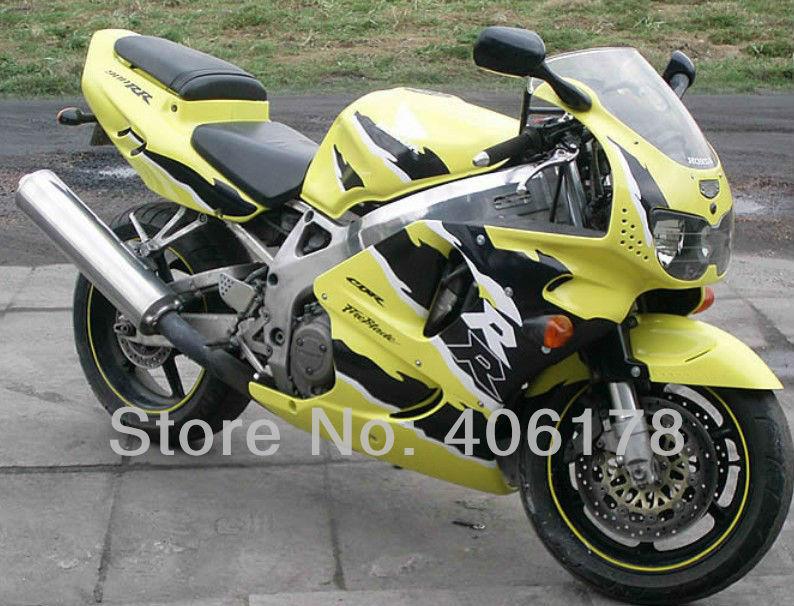 Hot Sales,96 97 CBR 900 RR Fairing kit For Honda CBR900RR 893 1996-1997 CBR 900RR Yellow and Black Sport Motorcycle Fairings hot sales all white for honda vtr1000f 97 05 97 98 99 00 01 02 03 04 05 vtr1000 f vtr 1000 f 1000f 1997 2005 fairing