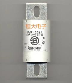 цена на FWP-225A original BUSSMANN Basman fast fuse fuse 700V225A