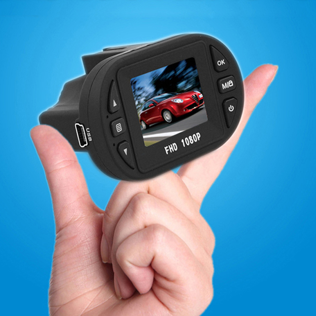Car Vehicle Camera Car DVR Camera Dash Cam With NightVision Auto Video Registrator Car Black Box