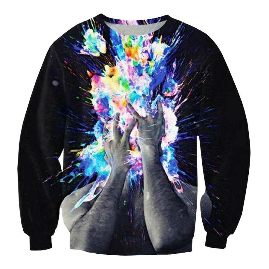 Online Get Cheap Cool Crewneck Sweatshirt -Aliexpress.com ...
