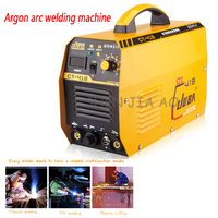 Argon arc welding machine electrode Electric welder CT 418 inverter welding machines IGBT TIG/MMA plasma cutting welding machine