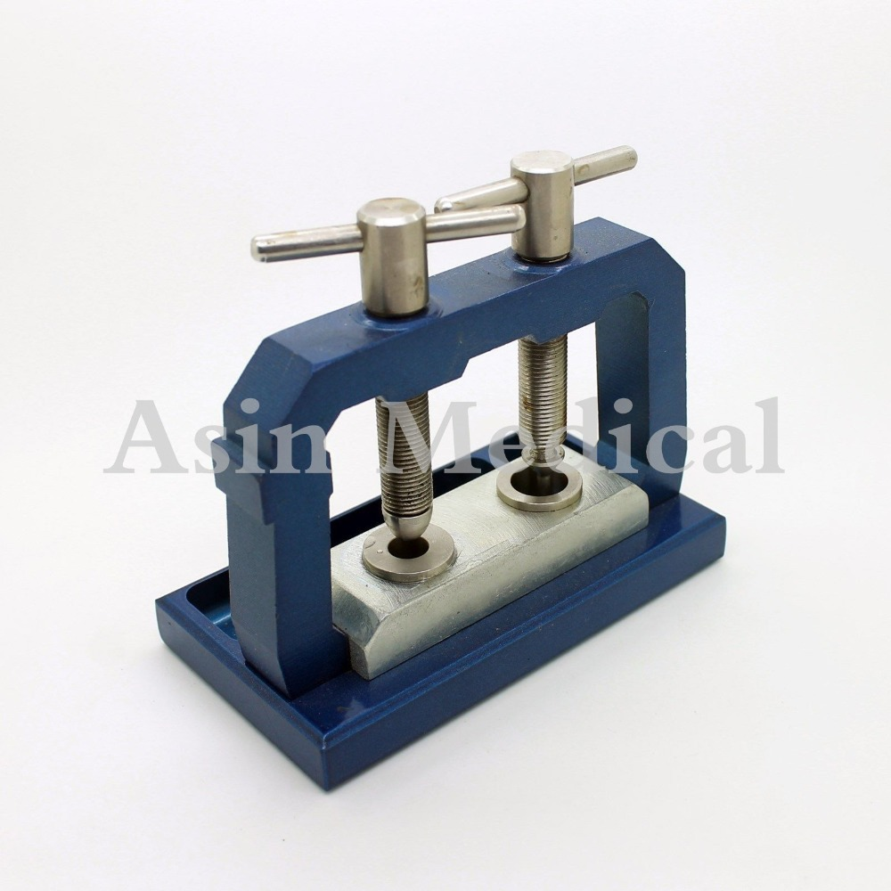 Gigi Handpiece Kecepatan Tinggi Standar Cartridge Turbin Pemeliharaan Perbaikan Alat Bantalan removal chuck STANDARDTorqueMini