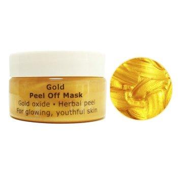 Ai pure yellow gold tear - pull mask 24k moisturizing shrinkage pore tearing the mask peel mask Facial mask