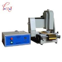 1 шт. DC-3020D 3D цифровой тиснения, цифровой тиснение фольгой машина, которая может печатать на дерево, кожа и т. д.