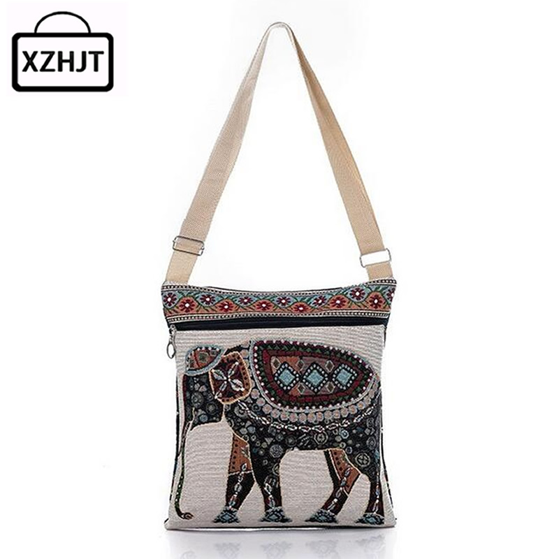 Animal Print Canvas Tote Bags Promotion-Shop for Promotional ...