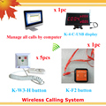 wireless calling nurse for hospital emergency pull cord button