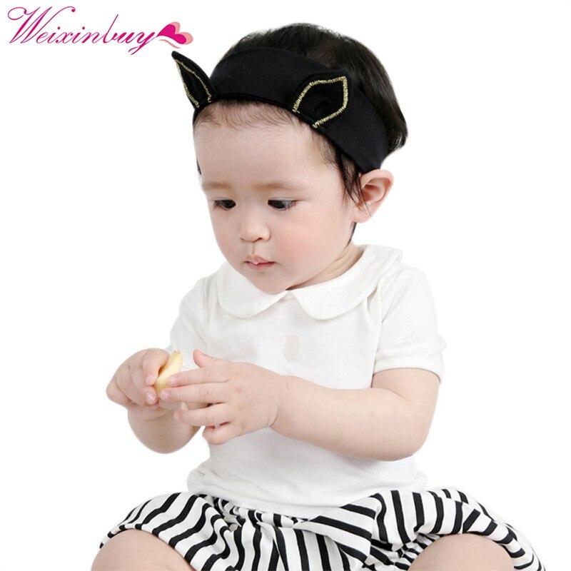Summer Sweet Kids Baby Girls Short Sleeve Cotton Puff Sleeve White T-Shirt Girl Tee Tops Blouse Kids Cloth