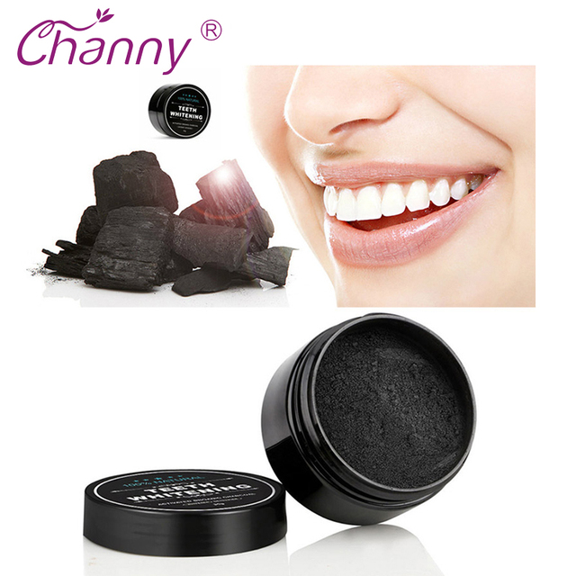 30g Teeth Whitening Scaling Powder Oral Hygiene Cleaning Packing Premium Activated Bamboo Charcoal Powder Clareamento Dental