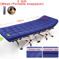 New Free Shipping Folding Bed Winter Summer Recliner Chair Laying Siesta Deck Chair Fishing Beach Nap
