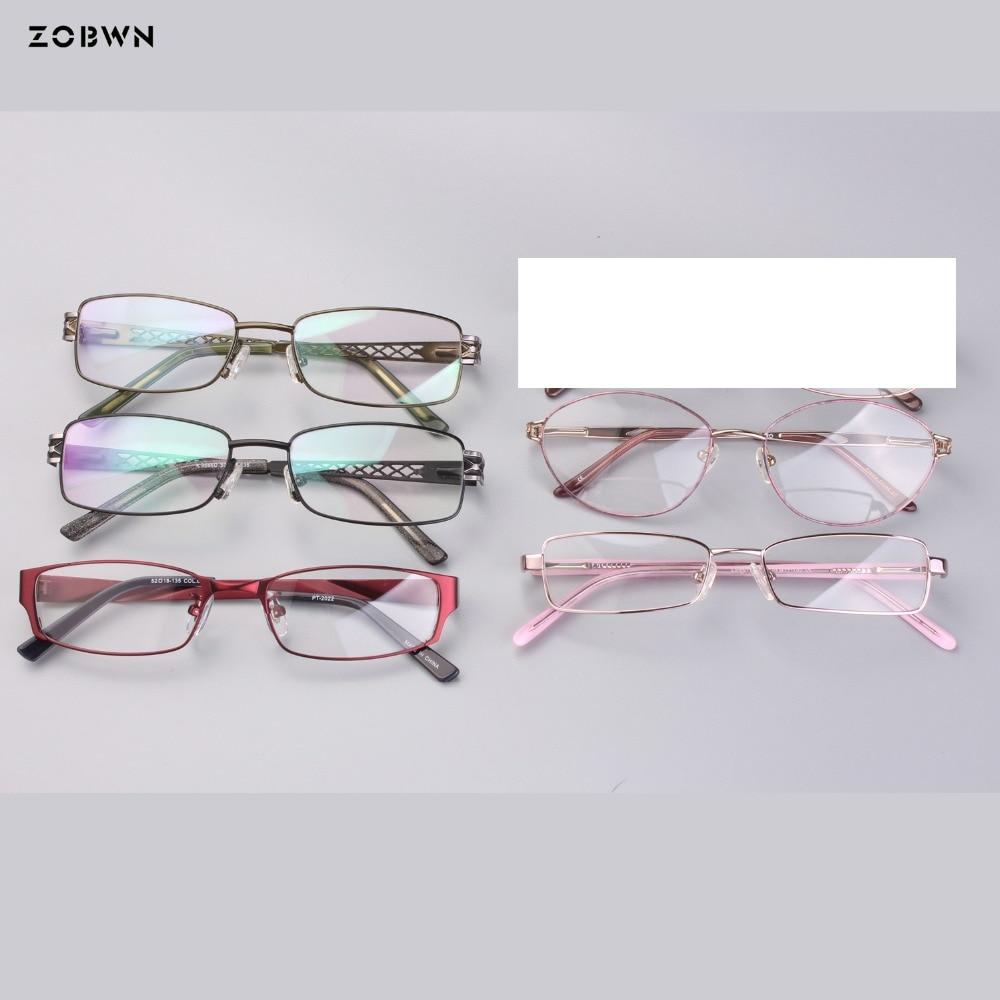 Objektiv Großhandel Mix blau Retro Trendy Gläser Rahmen Förderung Transparent Große Mode Computer Anti Brillen rrxqdvwC