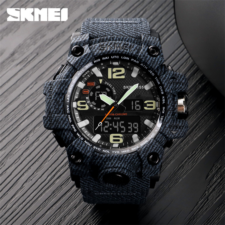 military sports watches-1