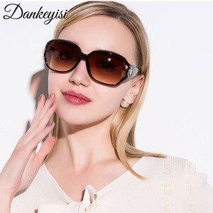 DANKEYISI Sun Glasses For Wome