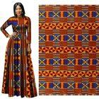 Printed African Bati...