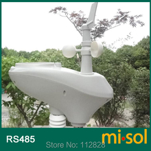 Estación Meteorológica con interfaz RS485, con longitud del cable (3,2 metros)