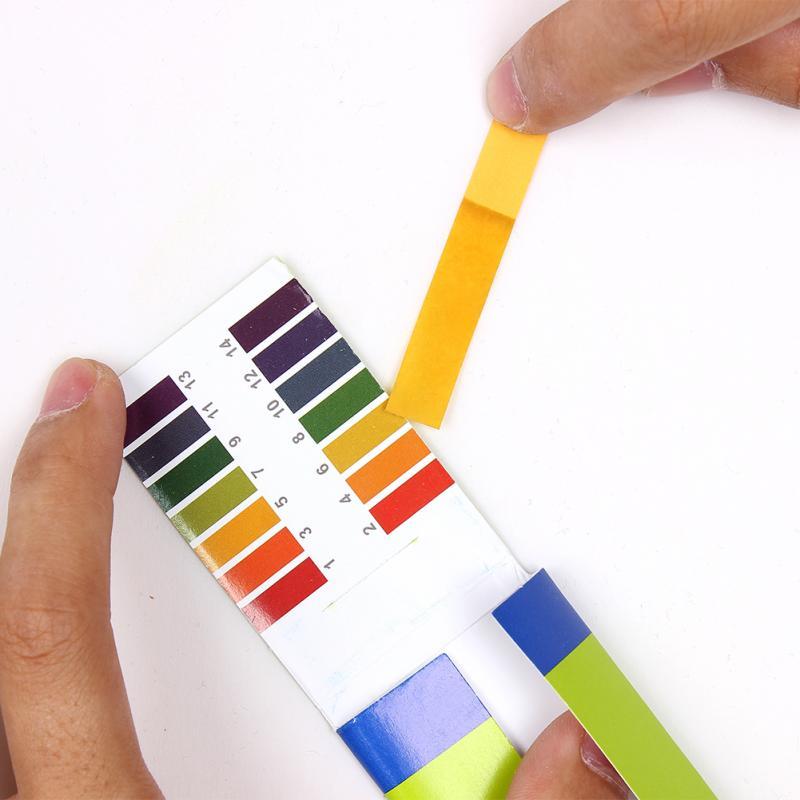 New Arrival 160 Litmus Paper Test Strips Alkaline Acid pH ...