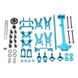 Upgrade Metal Parts Kit for WLtoys A959 A979 A959B A979B 1/18 RC Car Parts