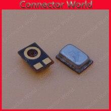 100pcs מחבר מיקרופון מקלט מיקרופון עבור Samsung J7 J730 J730F J730FN J5 j530 J3 J330 2017 A3 A320 A5 a520 A7 A720 2017