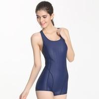 Women Professional Swimwear Swimsuit Sport One Piece Bathing Suit Plus Size Racing Competition Athletic Bodysuit Female