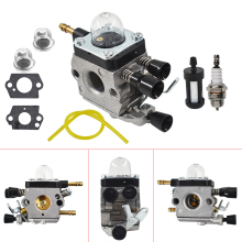 цена на Carburetor For Stihl BG45 BG46 BG55 BG65 BG85 SH55 SH85 Leaf Blower Zama Carb