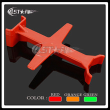 New Nylon 250mm OEM Motorcycle font b Tools b font Fork Support Brace Transportation Protection For