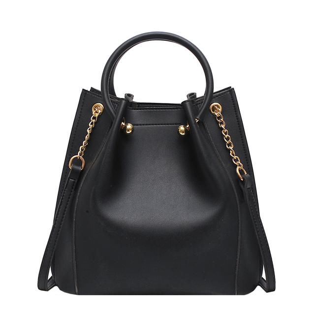 Fashion Women Handbag pu Leather Women Shoulder Bags  Famous Brand Designer Women Bags Ladies Casual sac a main 1