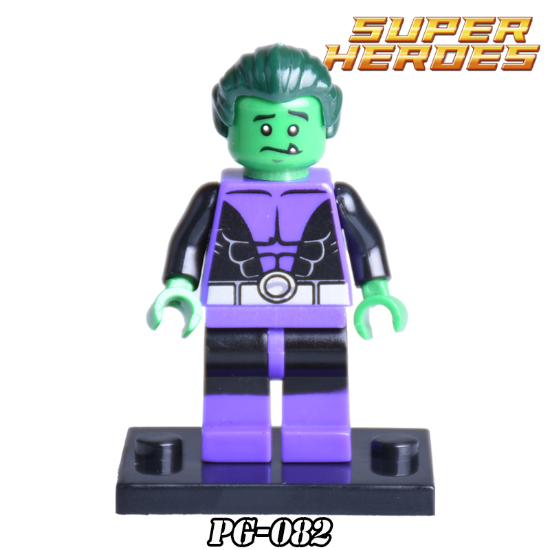 Building Toys Teens : Online buy wholesale teen titans toys from china