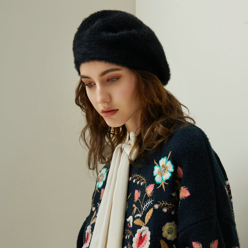 casual beanies for women