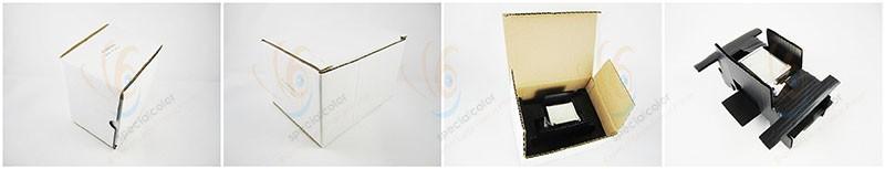 DX5 Compatible Solvent Head (6)