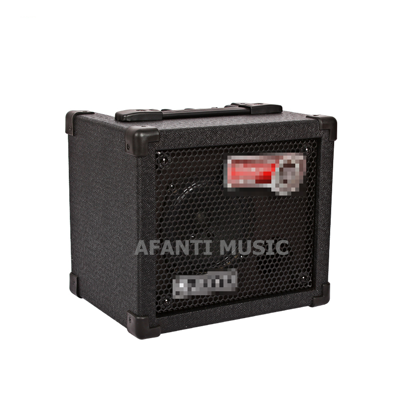Afanti Music Electric Guitar / Show Amplifier (AMP-113) afanti music diy sg alder body electric guitar body ajb 157