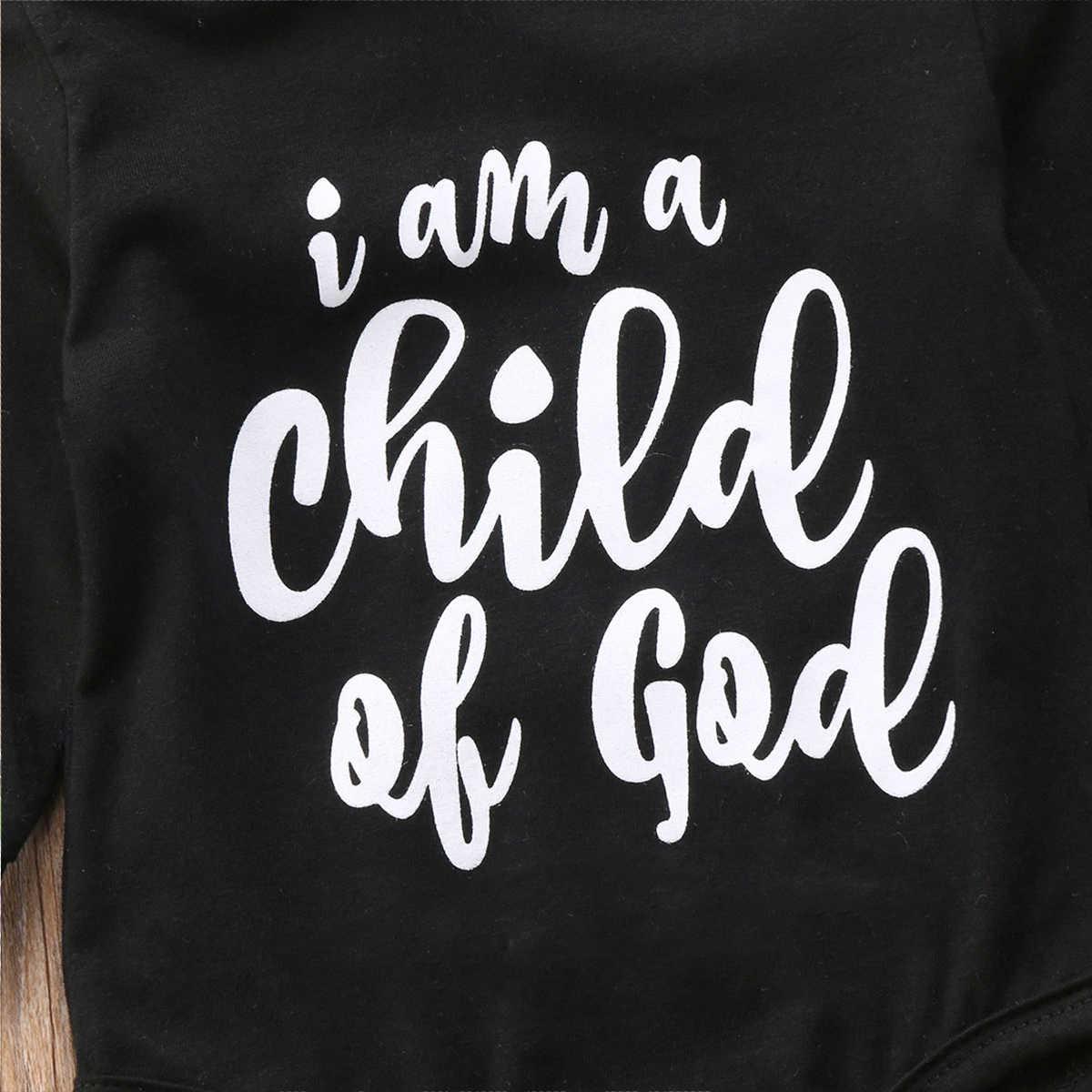 Для новорожденных Одежда для мальчиков и девочек Черная хлопковая боди комбинезон, костюм комплект одежды