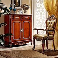 Античная раздвижные уоден зерна дверь чистка кабинет европейского обуви стойки
