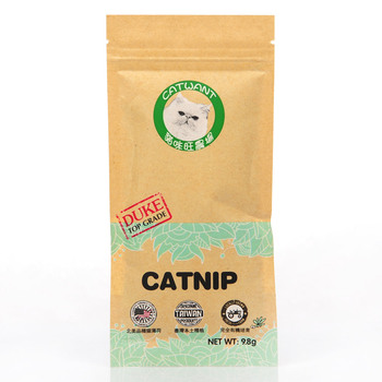 HOOPET Cat Mint Natural Organic Premium Catnip 1