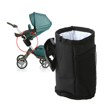 Waterproof Stroller Insulated Cup Holder Baby Pram Stroller Bottle Holder Drink Holder Baby Stroller Accessories