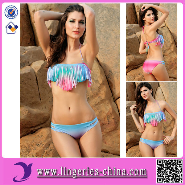 Hot On Sale Sexy Teens Bikini Swimwear