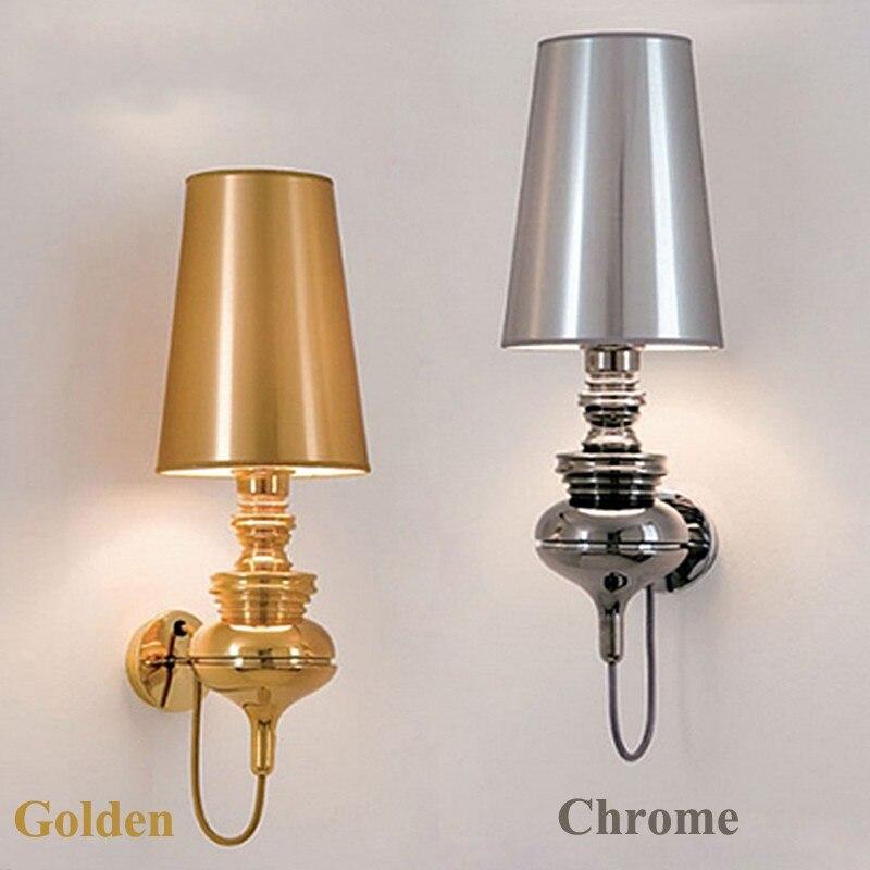 comparacin de mini dormitorio moderno s enciende la lampara de noche lamparas de pared sencilla saln
