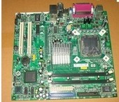 High Quality DX2060 2068 915GV,sp# 406599-001 sales all kinds of motherboard